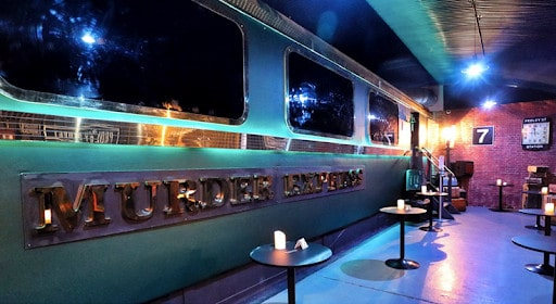 Immersive Dining Experiences in London for Teams