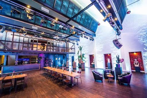Theatre Space amsterdam