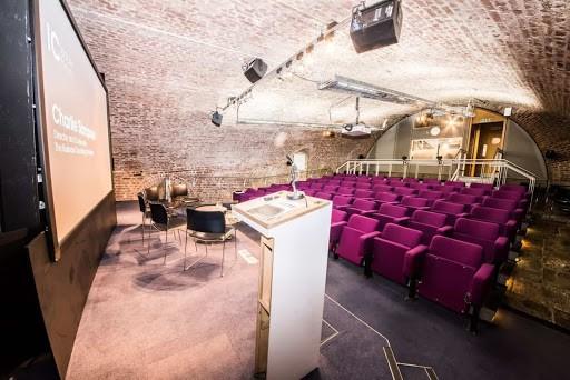 Historical and Unique Auditorium