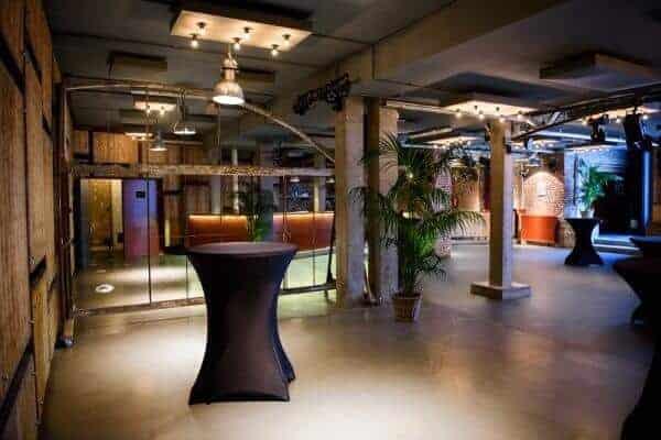 Huge Workshop Room in Brussels