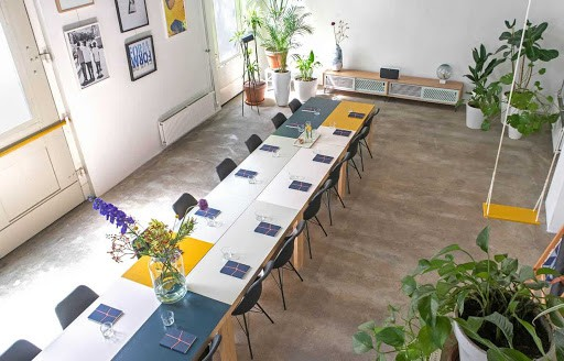Unique Space for Creative Gatherings