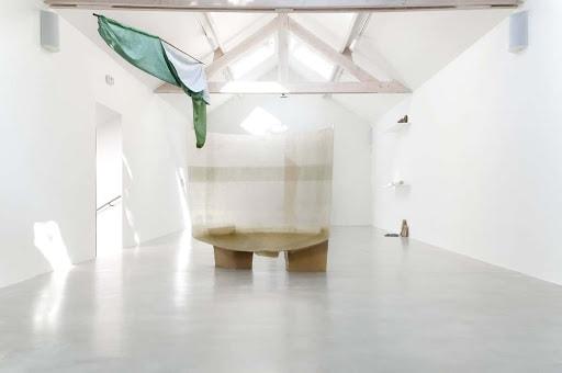 Amazing Seminar Room in Artistic House