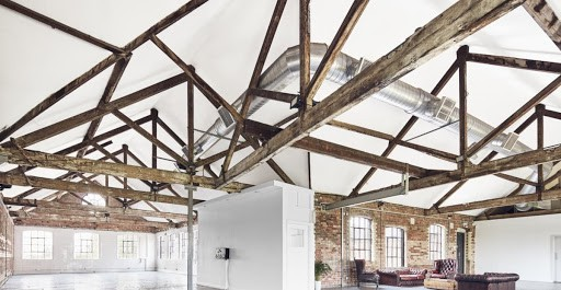 Charismatic and Versatile Loft Space