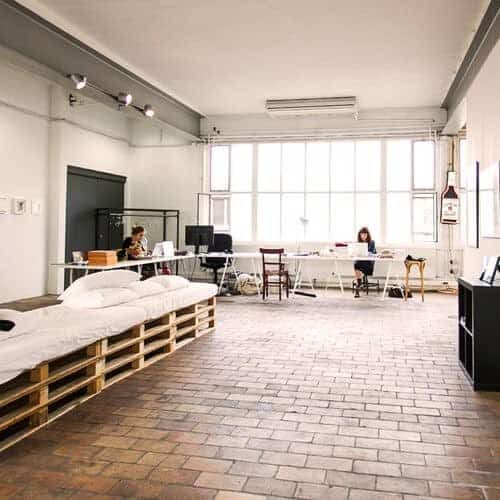 Creative Industrial Space