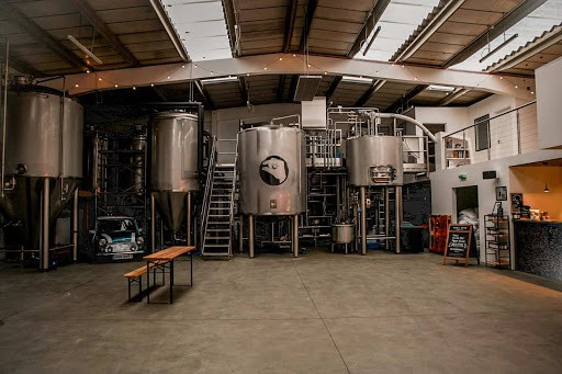 Former Brewery Venue for Memorable Events