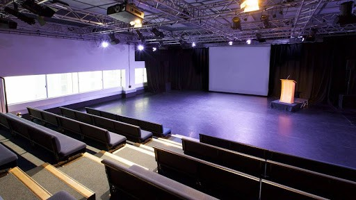 Fully Equipped Theatre Space in Shoreditch