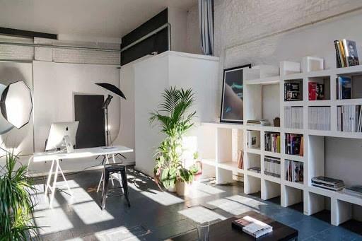 Luminous Venue and Modern Events Studio