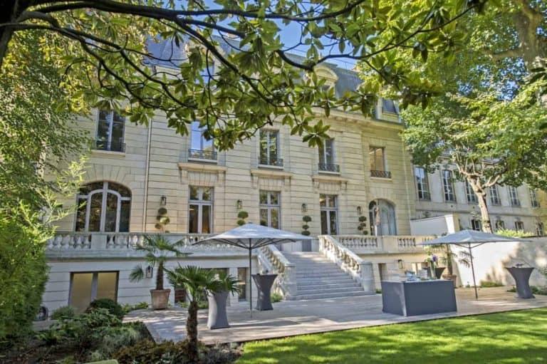 Magnificent Garden Venue for Exclusive Events