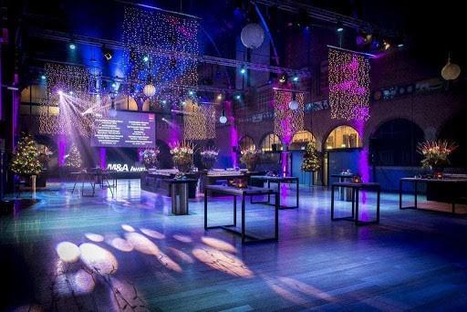 Massive and Exemplary Event Venue in Damrak