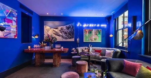 Reception Venue in London via Spacehuntr