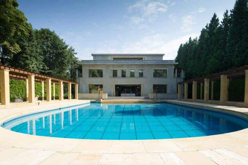 Sophisticated Villa With Swimming Pool