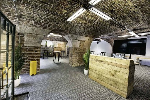 Stylish Meeting Rooms in London