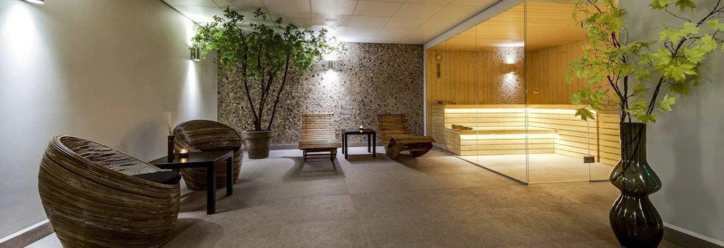 Elegant hotel amsterdam