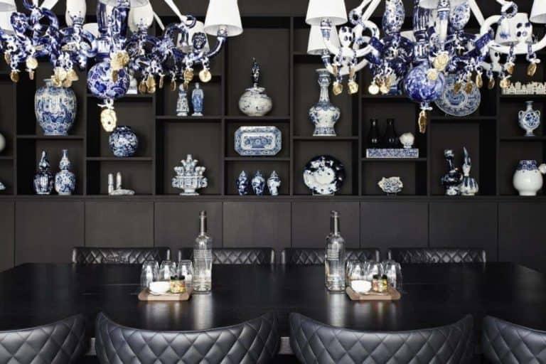 Amsterdam Private Dining Venues