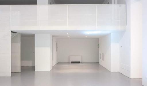 Beautiful Blank Space in Milan