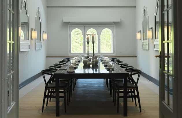 Charming Training Room for Hire in Copenhagen