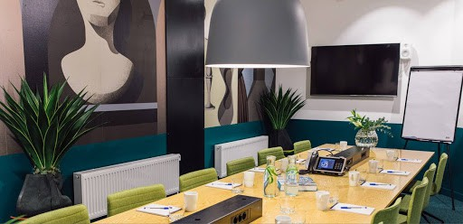 Cool and Elegant Seminar Room for Hire