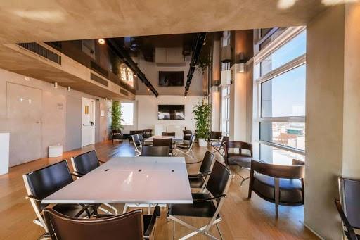 Elegant Space with a Minimalist Design