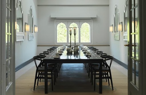 Elegantly Designed Hackathon Venue in Copenhagen