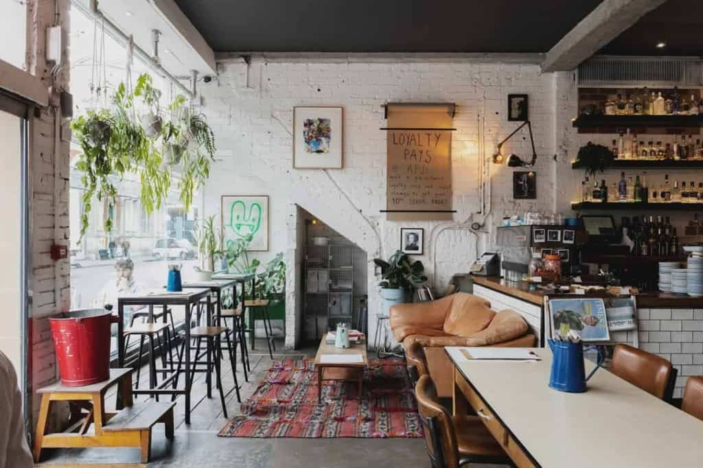 Hip and Trendy Space with an Urban Look for hire in london