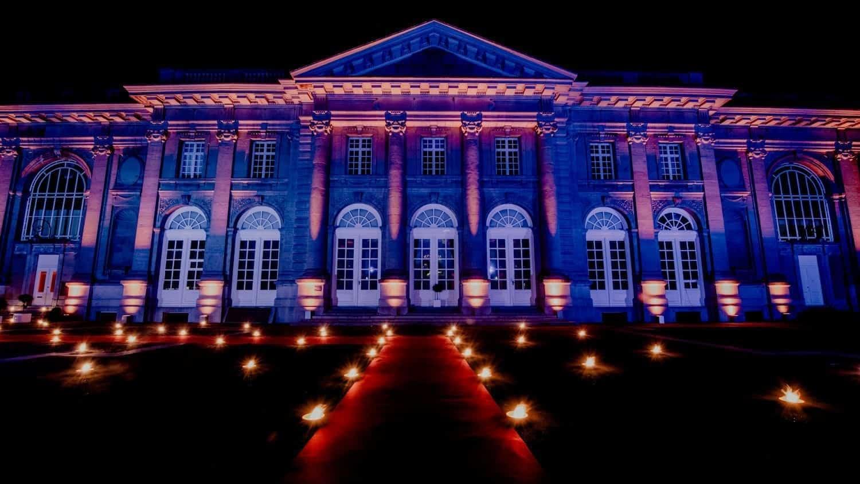 Historic Venue for Garden Parties in Brussels