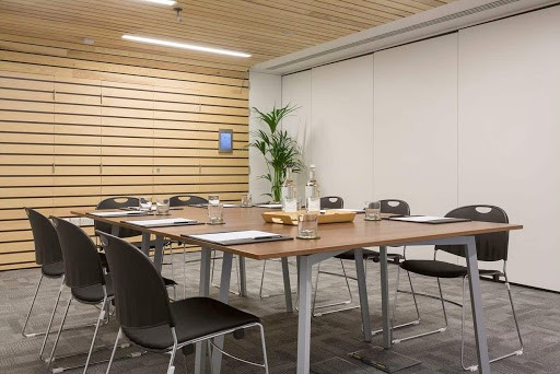 Innovative Central London Meeting Space