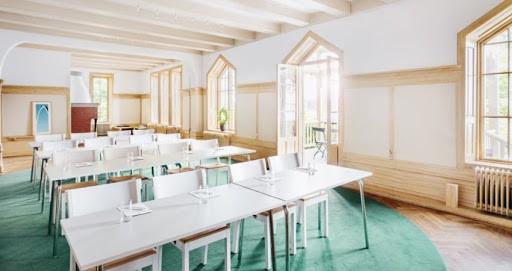 Inspiring and Beautiful Seminar Room in Stockholm