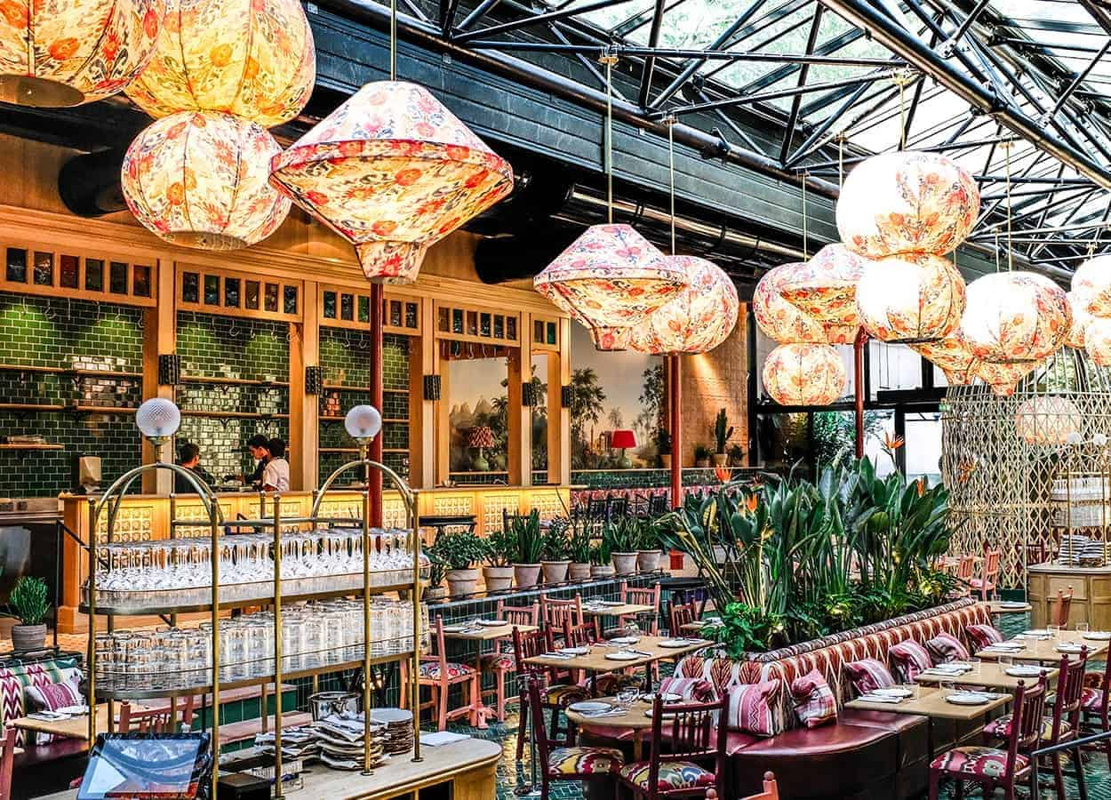Magnificent Venue for a Cocktail Party in Paris