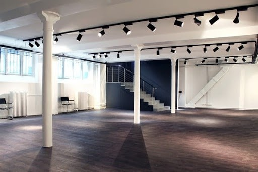 Multipurpose Urban and Trendy Loft