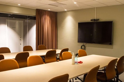 Practical and Innovative Brainstorming Space for Hire in Stockholm
