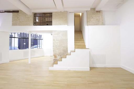 Rustic Gallery Venue in Paris