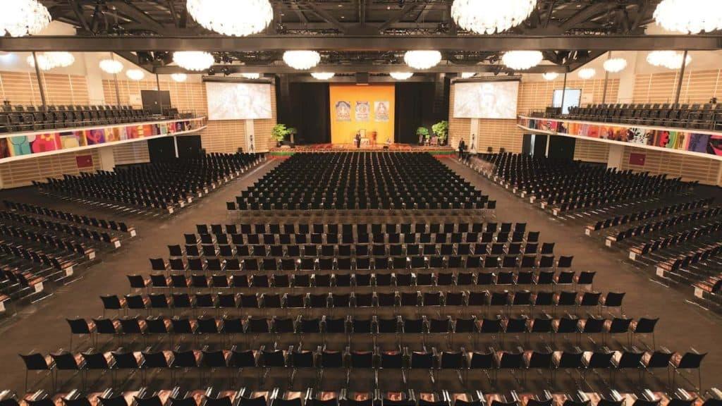 Spectacular Auditorium for Hire in Copenhagen