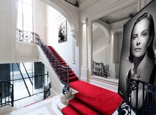 Trendy Parisian Studio for Events