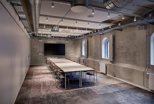Unique Seminar Room in Copenhagen