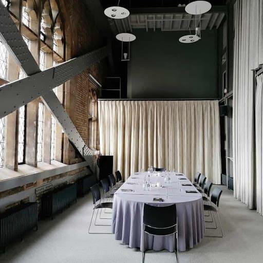 Victorian Style Boardroom in London