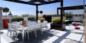 Amazing Venues in Madrid for Outdoor Events