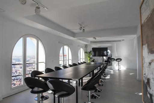 Brainstorming Venue in Madrid on Gran Via