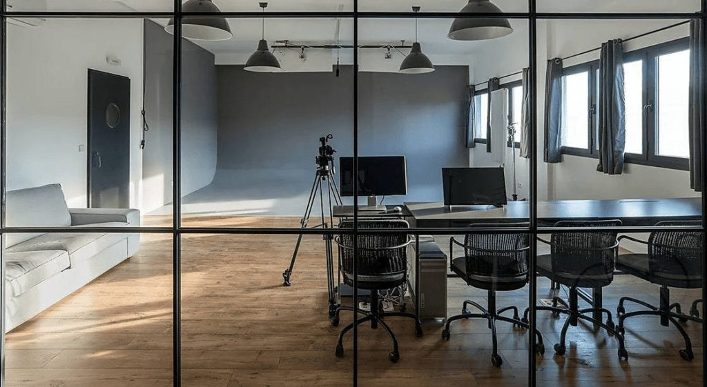 Diaphanous Photo Studio