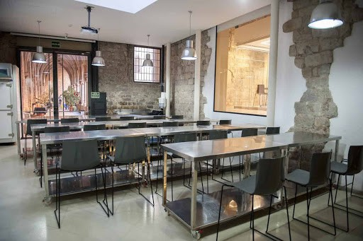 Historical Training Venue for Hire Barcelona