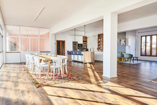 Penthouse Exhibition Space for Hire in Barcelona