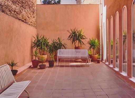 Unique Venue with Outdoor Space