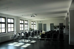 Ight Flooded And Contemporary Event Space In The Heart Of Reuzberg