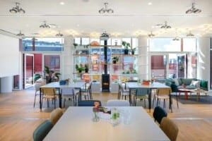 Rom Parties To Conferences Our Rooftop Vent Pace Gives You A Cozy Atmosphere And Stunning Views