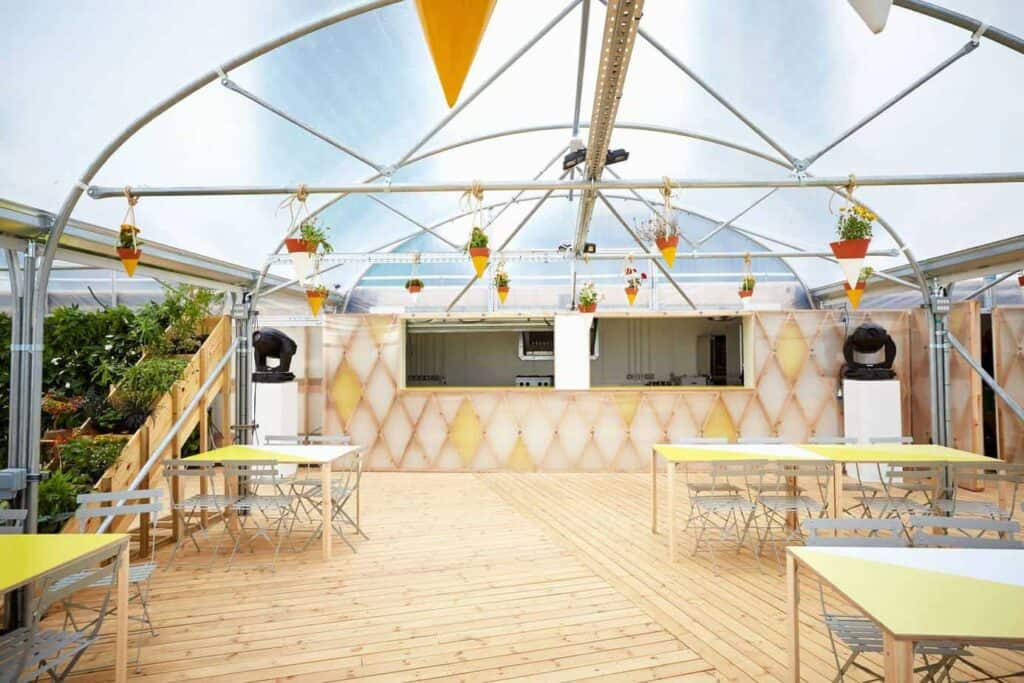 Iry And Verdant Venue For Special Gatherings