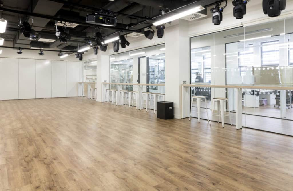 Pacious Multi Functional Venue At The Heart Of Ondon